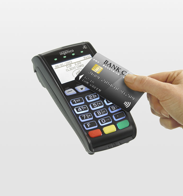 Low cost credit card machines and small business payment processing ...